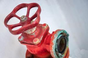 常用阀门的压力测试方法简单介绍