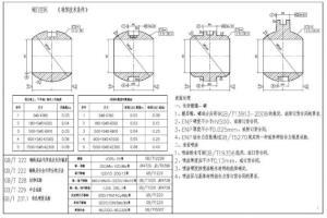 球阀球体的制造方技术介绍