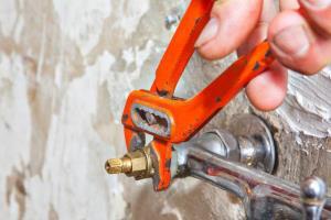卫生间老旧球阀能改造吗?