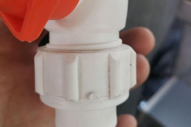 阀门漏水简单处理方法
